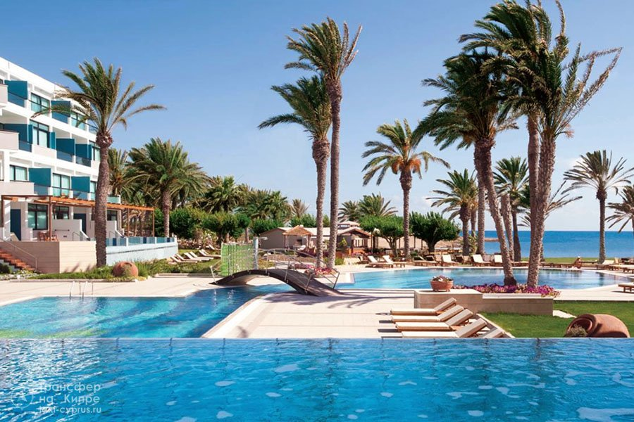 Annabelle hotel Pafos